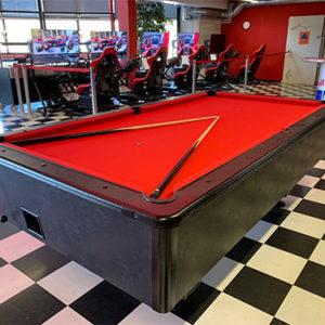 Biljardipöytä Sardi Pool