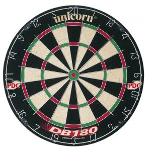 Unicorn DB 180 darts-taulu