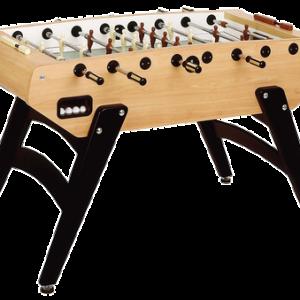 Garlando G500 on tyylikäs pöytäjalkapallopöytä parhailla osilla