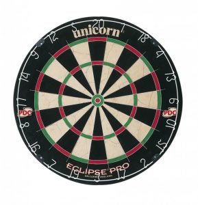 Darts-taulu Unicorn Eclipse Pro