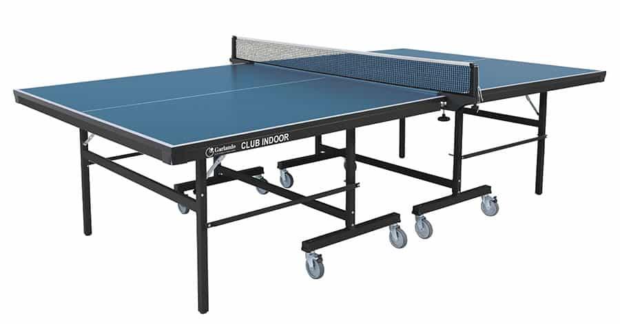 Pingispöytä koulu ja nuorisotila käyttöön