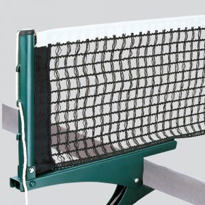 Pingispöydän verkko+kiinnikkeet Garlando
