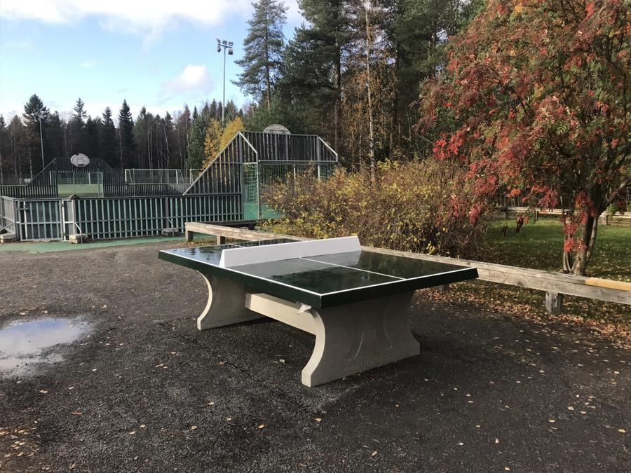 Ulkopingispöytä